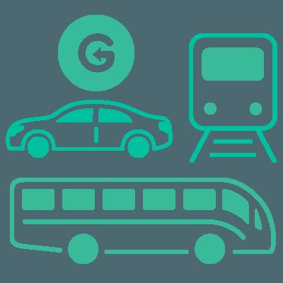 gocar public transportation