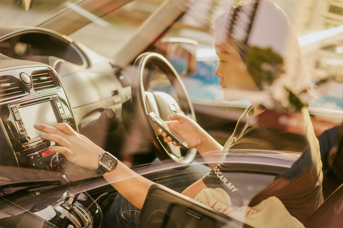 GoCar Renault Captur