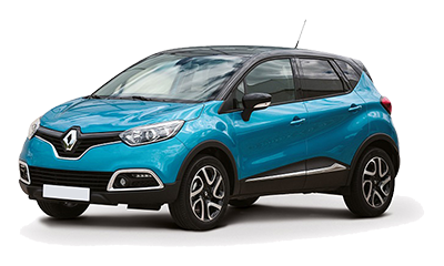 gocar car type renault captur
