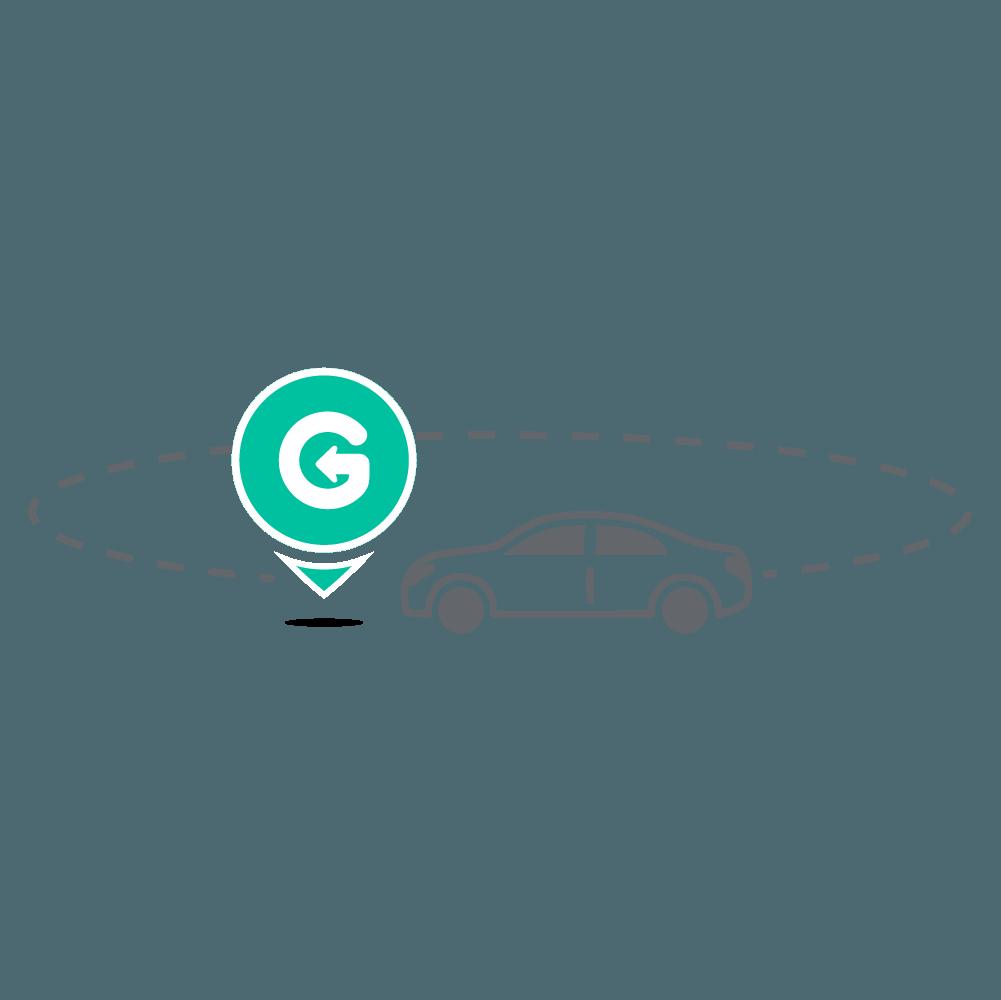 GoCar Malaysia how does round trip work