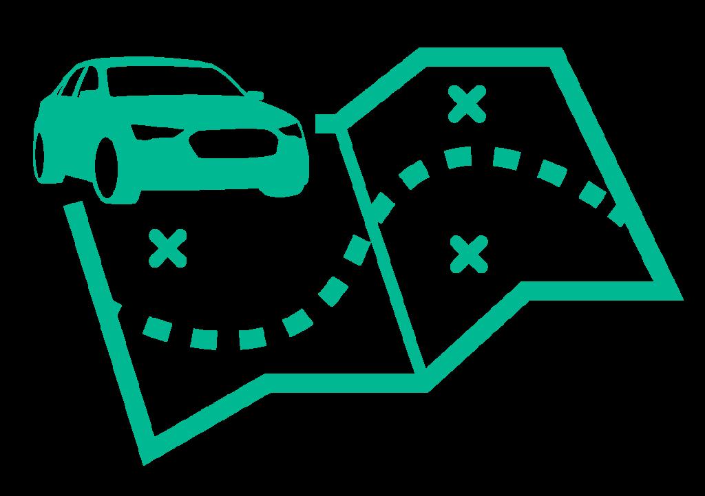 GoCar Free Floating Planning