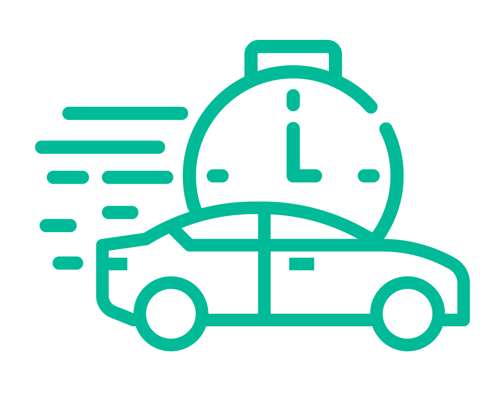 GoDriver Maximise Your Time